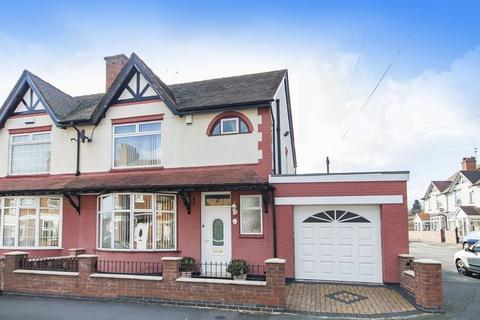 3 bedroom semi-detached house for sale - LIVINGSTONE ROAD, DERBY