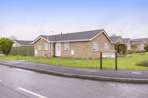 3 bedroom detached bungalow for sale - RANWORTH CLOSE, SHELTON LOCK