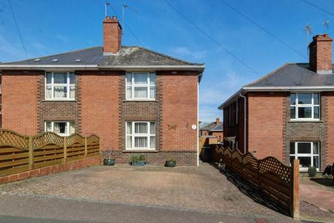 2 bedroom semi-detached house for sale - Lethbridge Road, Exeter