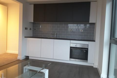 1 bedroom apartment to rent - Print Works Room 519