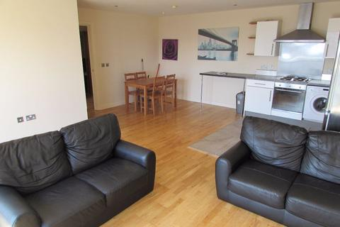 2 bedroom flat to rent - The Reach
