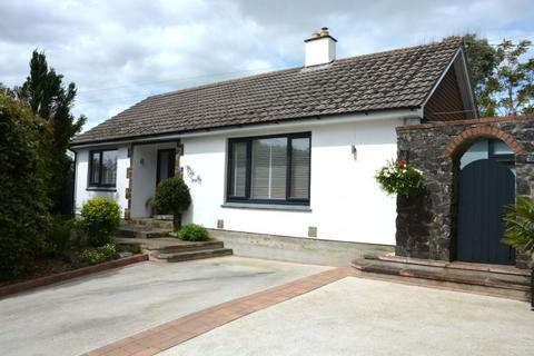 2 bedroom bungalow for sale - THE OLD SMITHY, CURY CROSS LANES, TR12