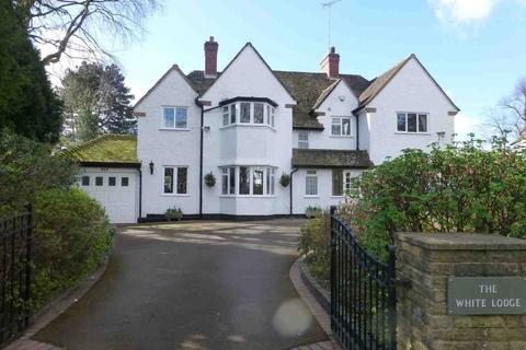 5 bedroom detached house for sale - Warwick Road, Solihull