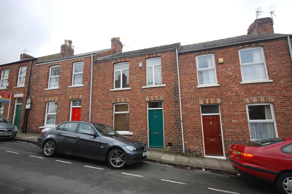 3 Bedrooms Terraced House for sale in Renny Street, Durham City