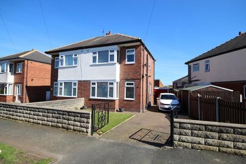 2 bedroom semi-detached house for sale - Willans Avenue, Rothwell
