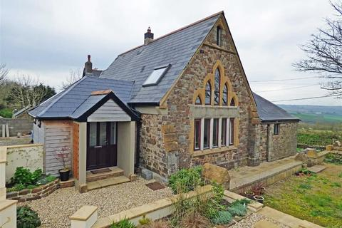 4 bedroom detached house for sale - Westleigh, Bideford, Devon, EX39