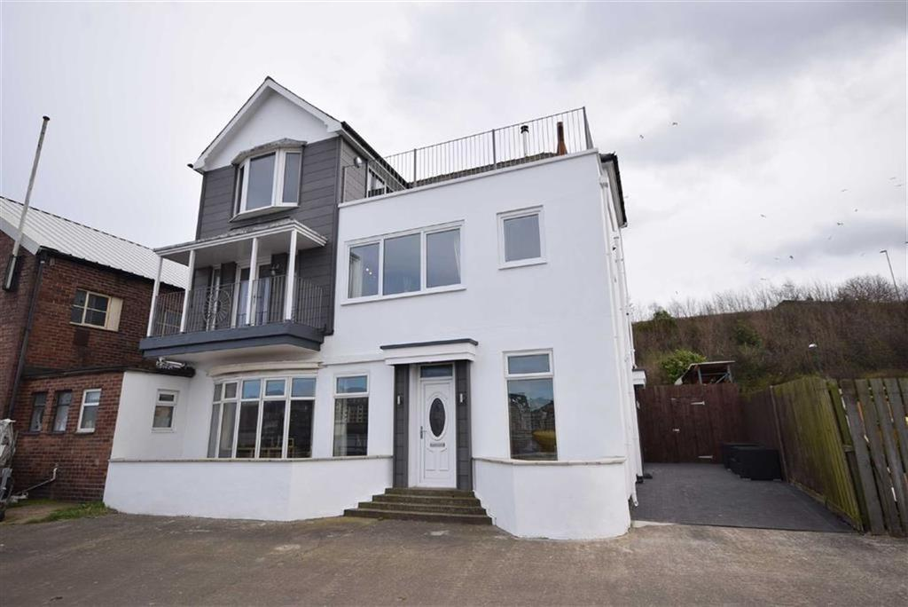 5 Bedrooms Detached House for sale in Wapping Street, South Shields