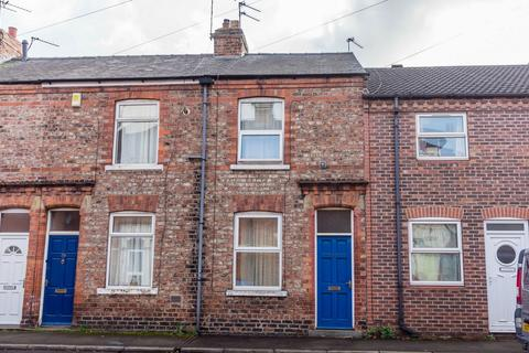2 bedroom terraced house for sale - Ambrose Street, YORK