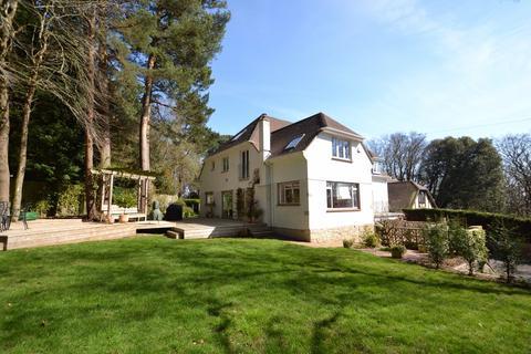 6 bedroom detached house for sale - Broadstone