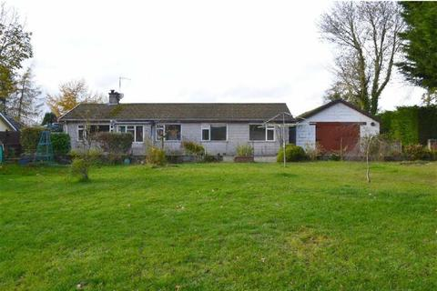 4 bedroom property with land for sale - Cilcennin, Lampeter, Ceredigion