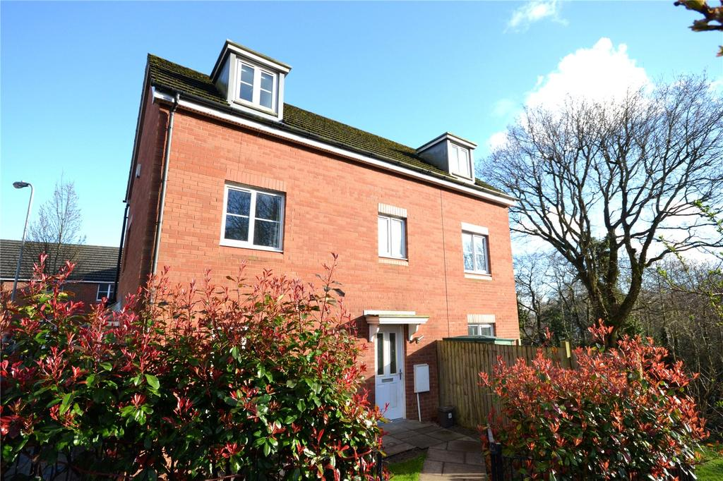 6 Bedrooms Town House for sale in Cottingham Drive, Pontprennau, Cardiff, CF23