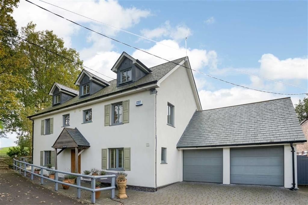 4 Bedrooms Detached House for sale in Manor House Lane, Bascote, CV47