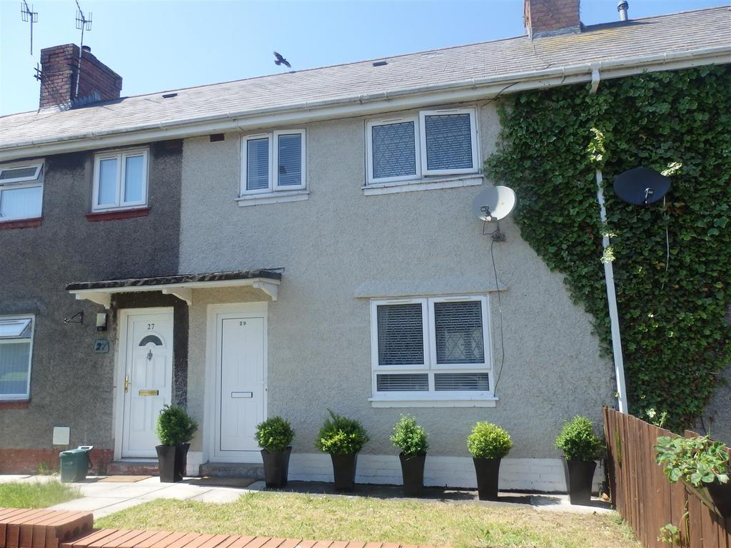 3 Bedrooms House for sale in Grant Street, Llanelli