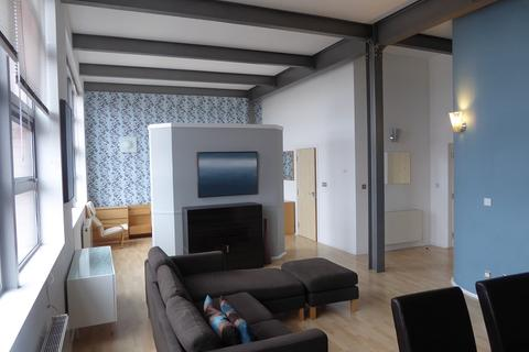 1 bedroom apartment to rent - New Hampton Lofts, Branston Street, Birmingham B18