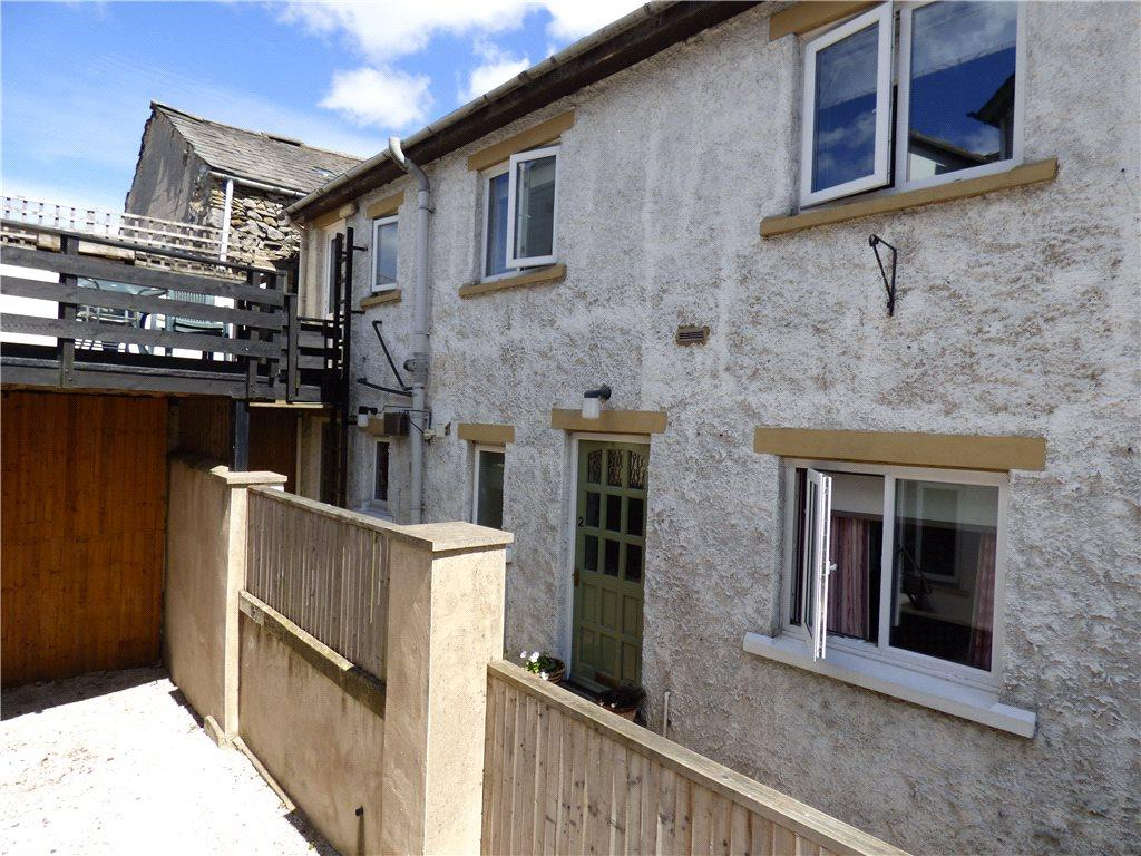 1 Bedroom Apartment Flat for sale in Well Hill, Settle, North Yorkshire