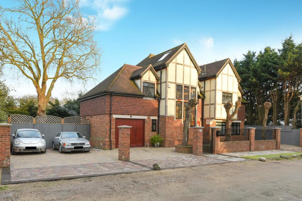 7 Bedrooms Detached House for sale in St. Georges Road, Bickley, BR1