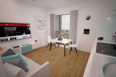 Studio for sale - Hallam Lane, Sheffield S1