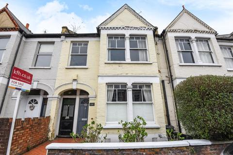 2 bedroom flat for sale - Penwith Road, Earlsfield, SW18