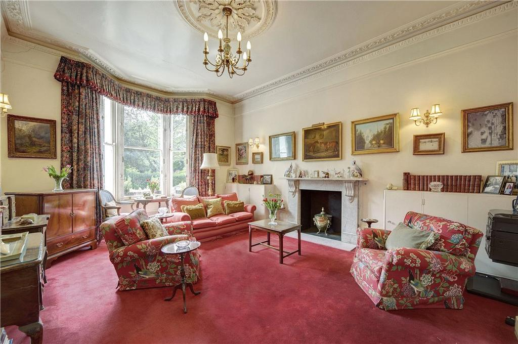 6 Bedrooms Terraced House for sale in Carlyle Square, Chelsea, London, SW3