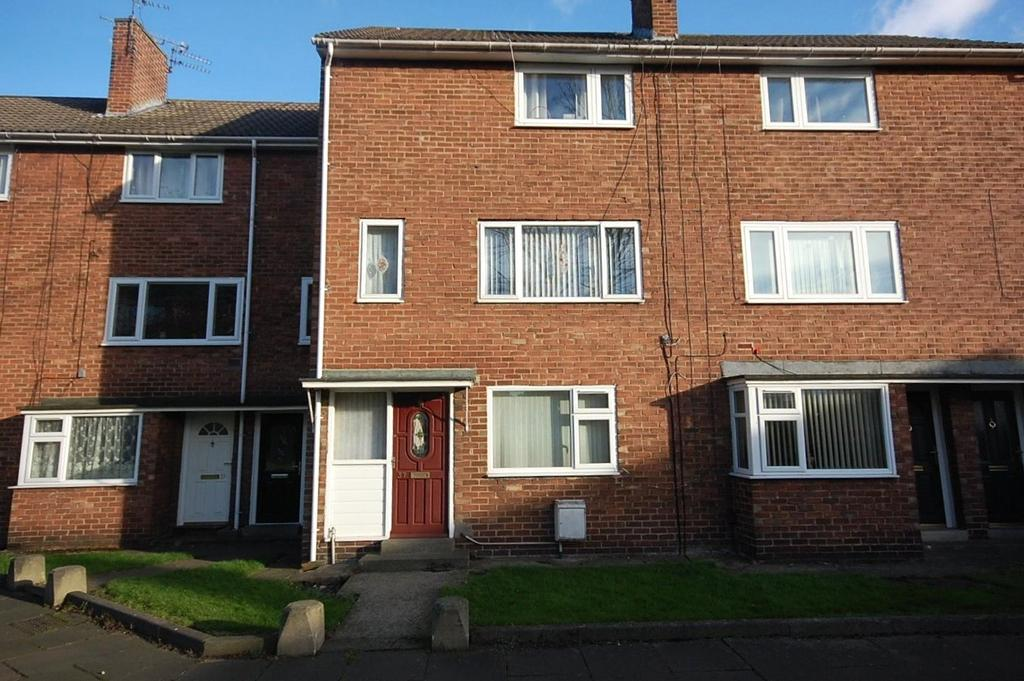 2 Bedrooms Terraced House for sale in Dunston