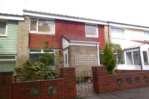 4 bedroom terraced house to rent - Metchley Drive, Birmingham B17