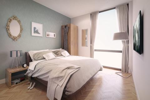 Penthouse for sale - Penthouse Studio,X1 The Campus, 30 Frederick Road, Salford, Manchester M6