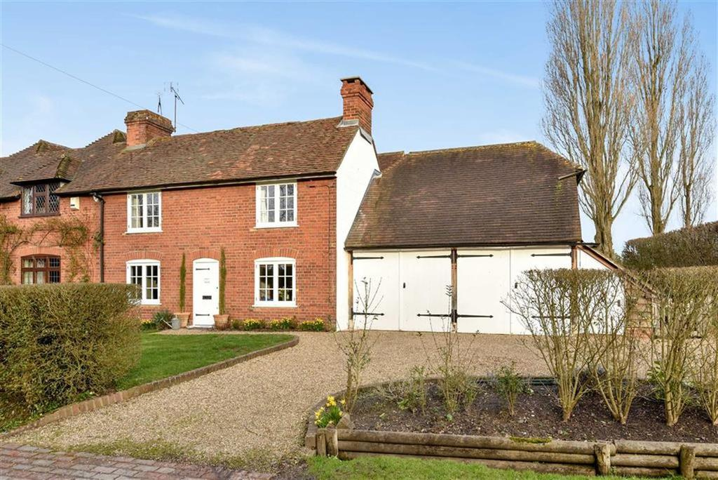 4 Bedrooms Semi Detached House for sale in Back Lane, East Clandon, Guildford, Surrey, GU4