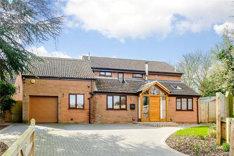 4 bedroom house for sale - Orchard Hill, Little Billing, Northampton, Northamptonshire, NN3