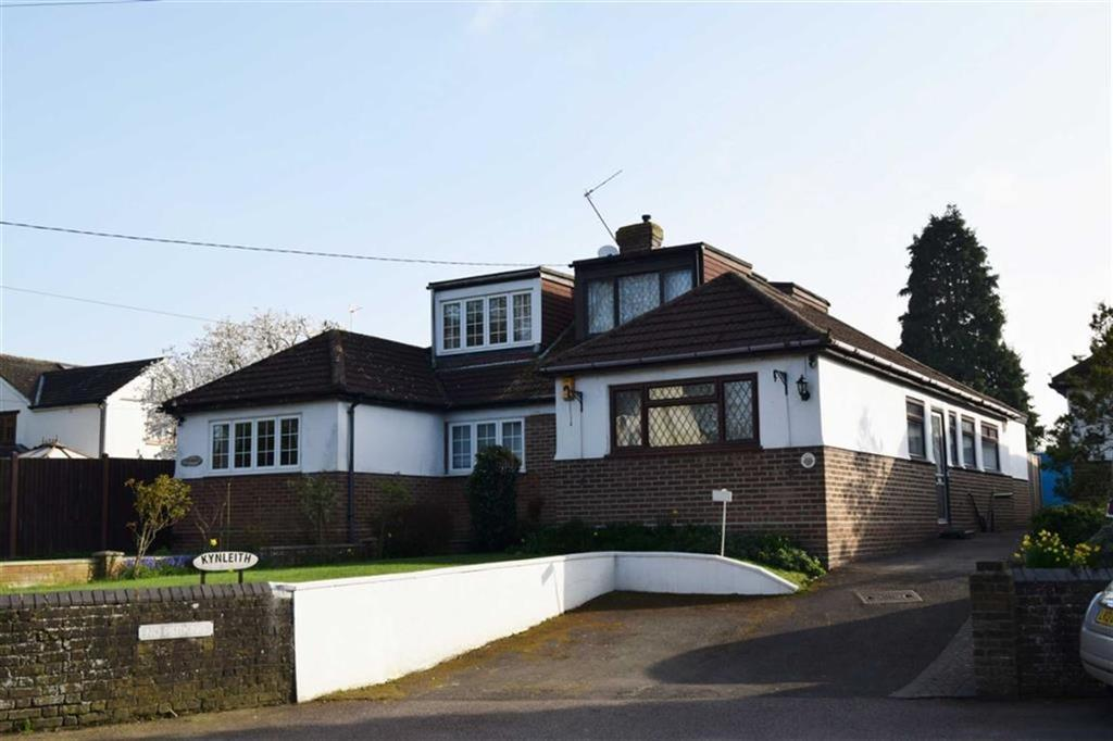 5 Bedrooms Semi Detached Bungalow for sale in Kynleith, Cray Road, BR8