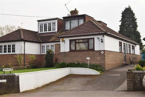 5 bedroom semi-detached bungalow for sale - Kynleith, Cray Road, BR8