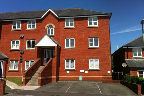 2 bedroom flat to rent - Lewis Crescent, Exeter EX2