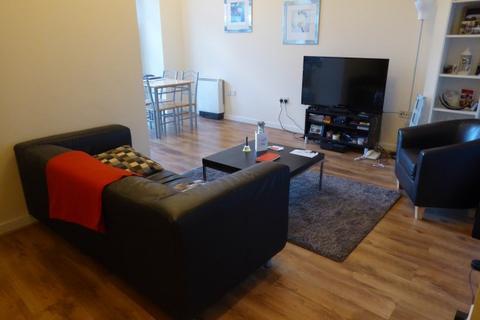 1 bedroom apartment to rent - Branston Street, Birmingham B18