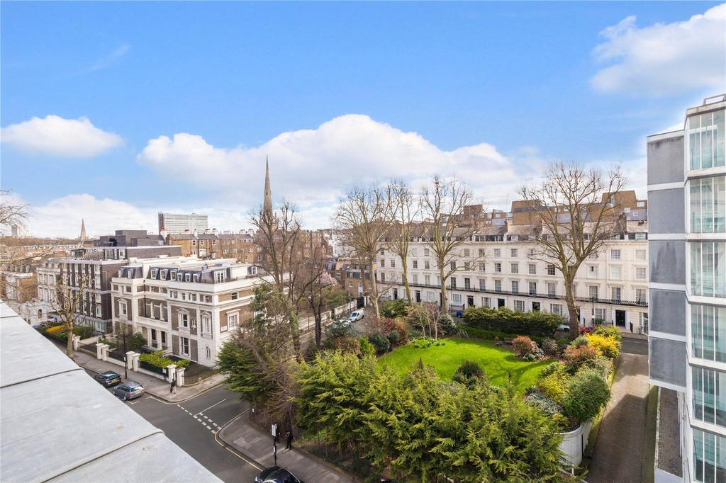 1 Bedroom House for sale in Craven Hill Gardens, Lancaster Gate, London
