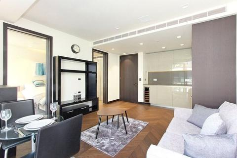 Flat to rent - Balmoral House, Earls Way, London, SE1