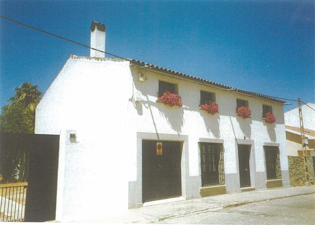 3 Bedrooms Unique Property for sale in Quintana De La Serena, Spain