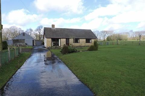 3 bedroom property with land for sale - Talley, Llandeilo