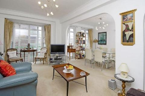 2 bedroom flat for sale - Gloucester Place, Marylebone, NW1