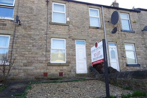 3 bedroom terraced house to rent - Bates Street, Crookes, Sheffield, S10 1NP