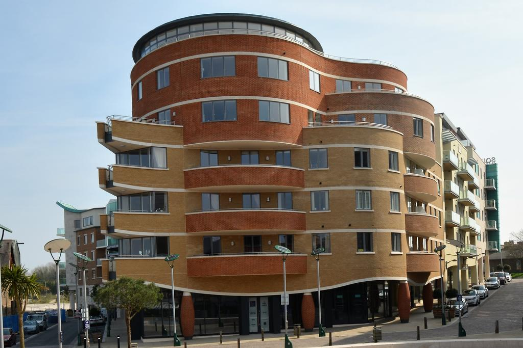 1 Bedroom Apartment Flat for sale in 46 The Cooperage, Brewery Square, Dorchester DT1