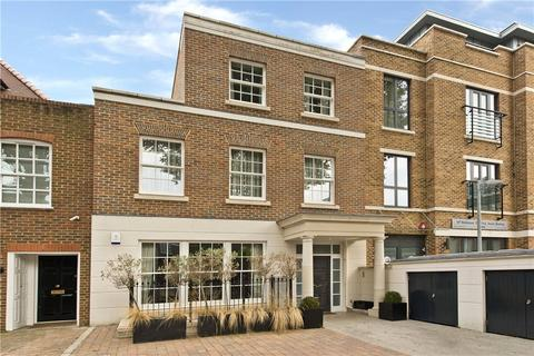5 bedroom terraced house for sale - Retreat Road, Richmond, TW9
