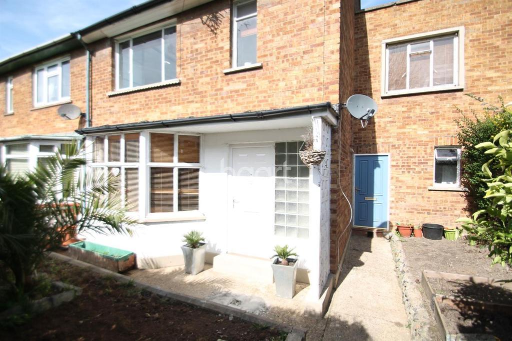 3 Bedrooms Semi Detached House for sale in Macmillan Gardens, Dartford, DA1