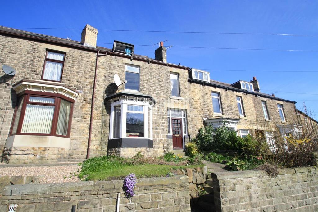 4 Bedrooms Terraced House for sale in Wadsley Lane, Wadsley, Sheffield