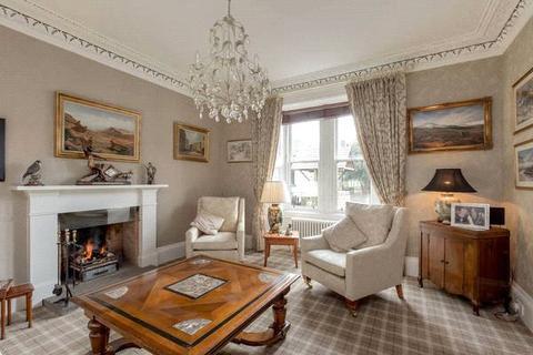 5 bedroom detached house for sale - Newton Farm, Newton Road, Strathaven, South Lanarkshire, ML10