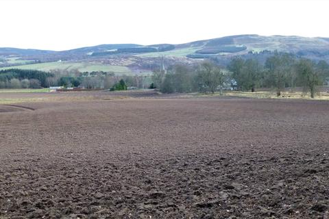 Land for sale - Land At Duncrub Park, Dunning, Perth, Perthshire, PH2