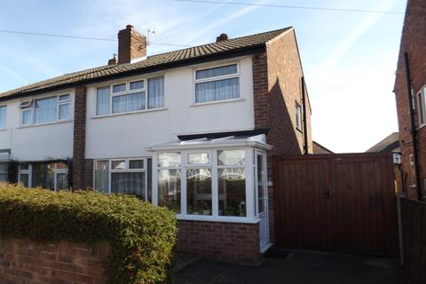 3 bedroom semi-detached house for sale - Roseleigh Avenue, Mapperley, Nottingham, NG3