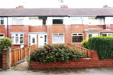 2 bedroom terraced house to rent - Wold Road, Wold Road, Hull, HU5