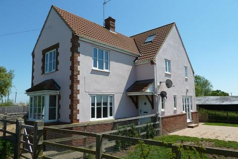 5 bedroom detached house to rent - One Hundred Foot Bank, Pymoor, ELY, Cambridgeshire, CB6