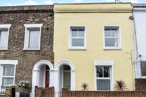 2 bedroom terraced house for sale - Latchmere Road, Battersea Park, SW11