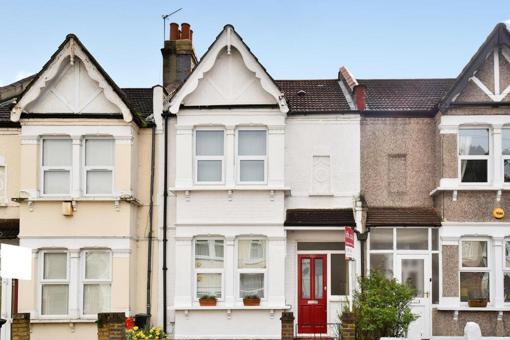 2 Bedrooms Terraced House for sale in Cambridge Road, Penge, SE20