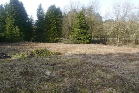 Land for sale - Building Plot, The Garh, Drum, Kinross-shire